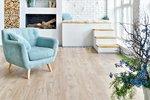 кварц-виниловая плитка Alpine Floor ECO106-3 Дуб Ваниль Селект