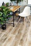 кварц-виниловая плитка Alpine Floor ЕСО3-17
