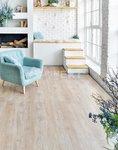 кварц-виниловая плитка Alpine Floor ЕСО5-23 Дуб Ваниль Селект